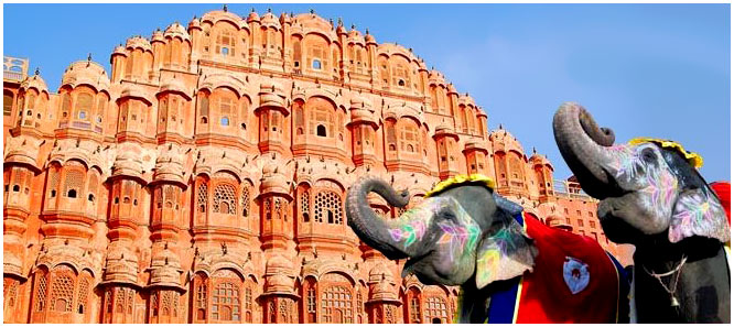 Jaipur named Unesco World Heritage Site