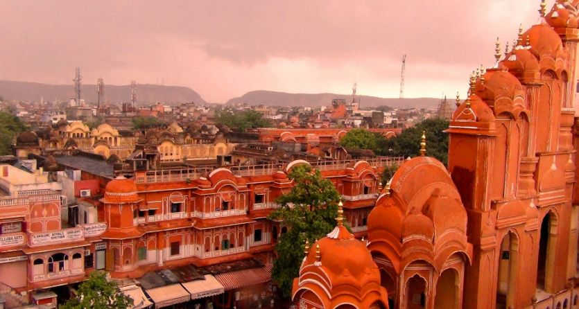 Jaipur becomes UNESCO World Heritage Site